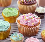Cupcake - die süße Verführung aus den USA