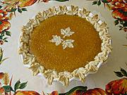 * Pumpkin-Pie's  Schlemmerparadies *