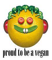 Willkommen,  Veganerinnen und Veganer!