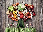 Gesunde Rezepte für mehr Energie und Wohlbefinden