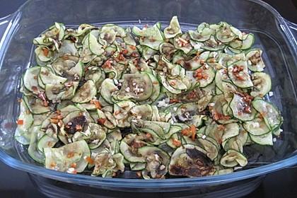 Marinierte Zucchini 17