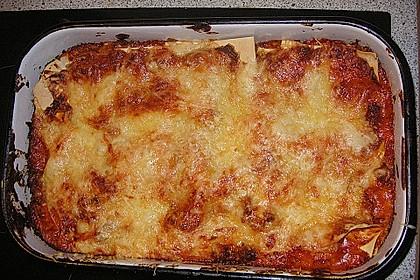 Lasagne 19