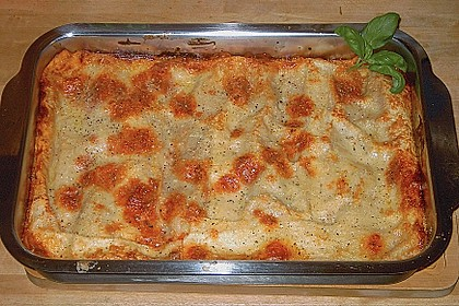 Lasagne 16