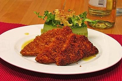 Tofu-Schnitzel 4