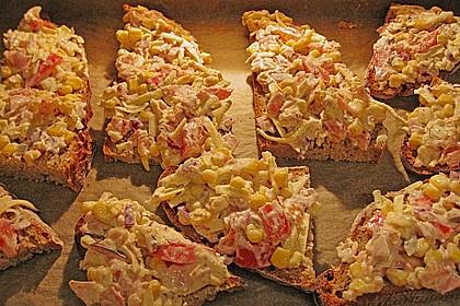 Pizzabrötchen 10