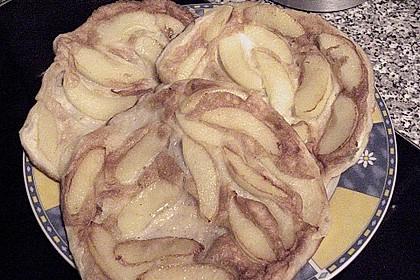 Apfelpfannkuchen 32