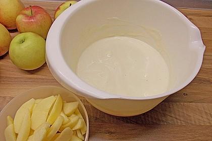 Apfelpfannkuchen 26