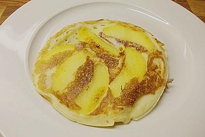 Apfelpfannkuchen 10