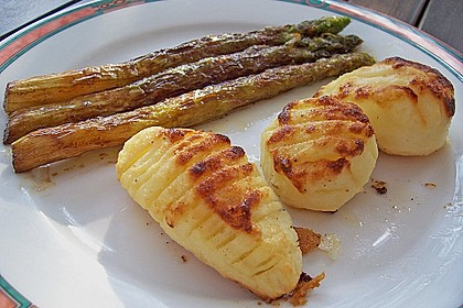 Schwedische Kartoffeln 3