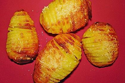 Schwedische Kartoffeln 7
