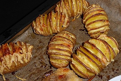 Schwedische Kartoffeln 15