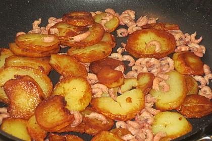 Sylter Friesenfrühstück