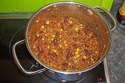 Chili con carne mexikanisch 14
