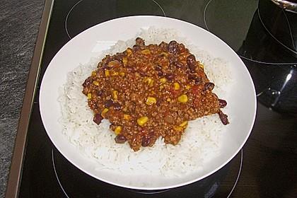Chili con carne mexikanisch 13