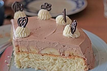 Bananen-Sahne-Kuchen 2