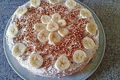 Bananen-Sahne-Kuchen 6