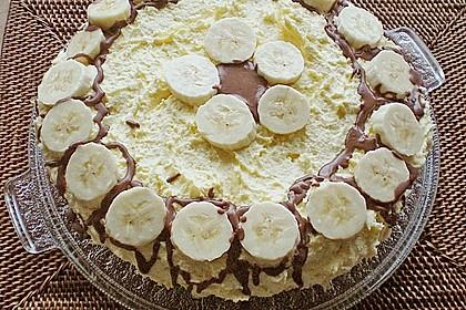 Bananen-Sahne-Kuchen 4