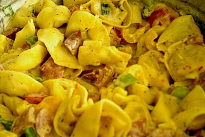 Tortellini-Salat 1