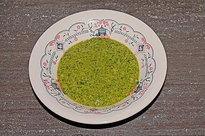 Basilikum-Pesto 18