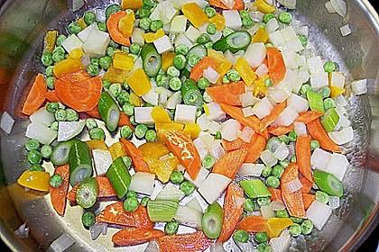 Gemüseauflauf 9
