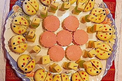 Lustige Käse-Käfer 50