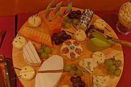 Lustige Käse-Käfer 55