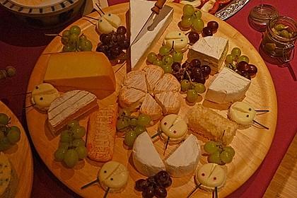 Lustige Käse-Käfer 37