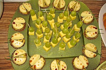 Lustige Käse-Käfer 88
