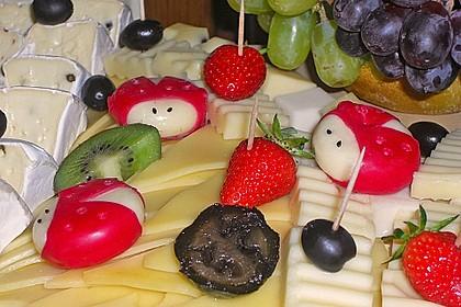 Lustige Käse-Käfer 8