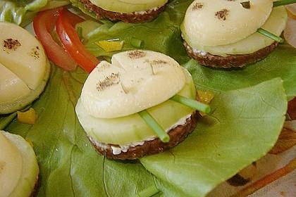 Lustige Käse-Käfer 81