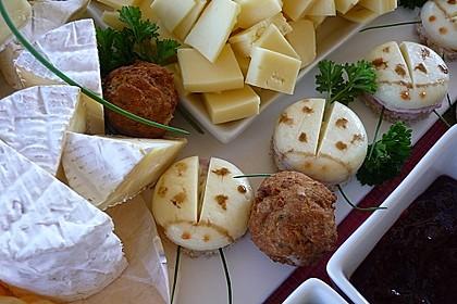 Lustige Käse-Käfer 10