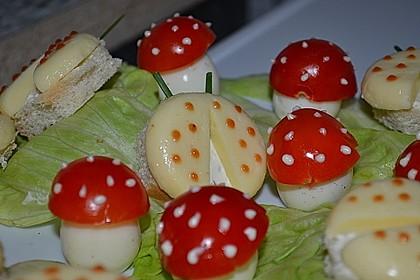 Lustige Käse-Käfer 3
