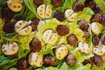 Lustige Käse-Käfer 68