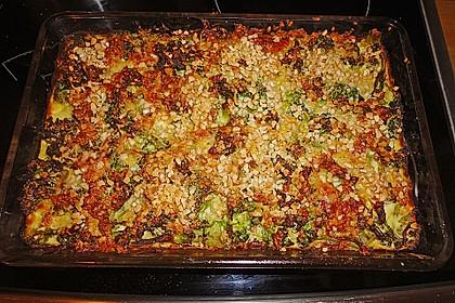 Brokkoli-Kartoffel-Auflauf 15