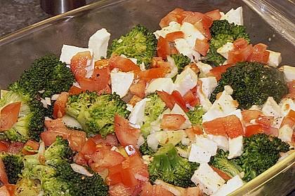 Brokkoli-Kartoffel-Auflauf 12