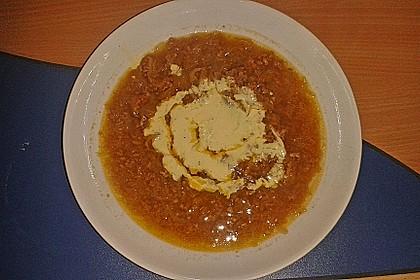 Hackfleisch-Sauerkraut-Eintopf mit Knoblauch 5