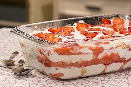Erdbeer-Tiramisu 11