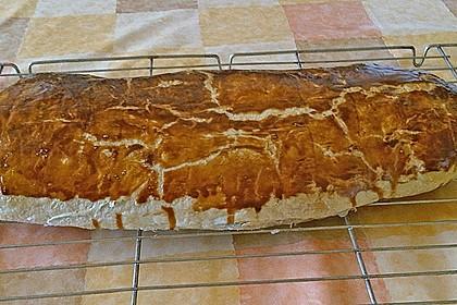 Griechische Blätterteig-Spinat-Taschen 20