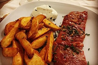 Parma-Schnitzel 4