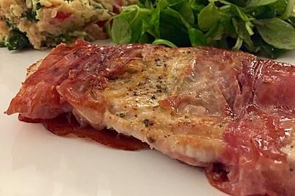 Parma-Schnitzel 15