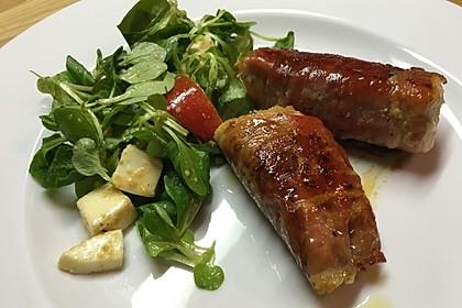 Parma-Schnitzel 11