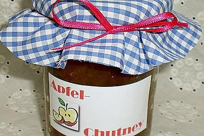 Apfel-Chutney 3