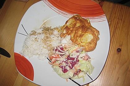 Hähnchenbrustfilets mit Senfkruste 3