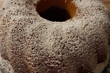 Marmorkuchen mit Nougatcreme 24