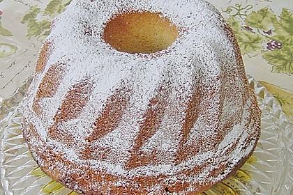 Marmorkuchen mit Nougatcreme 7