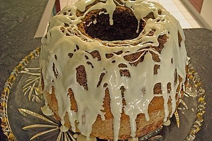 Marmorkuchen mit Nougatcreme 29