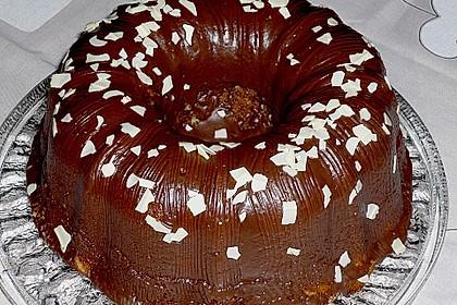 Marmorkuchen mit Nougatcreme 26