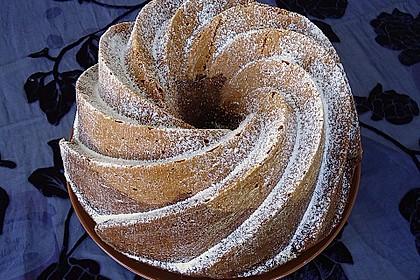 Marmorkuchen mit Nougatcreme 3