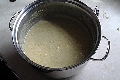 Brokkoli-Cremesuppe 23