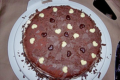 3-Tages-Torte 91